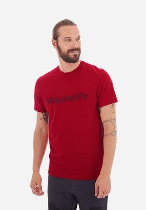 TROVAT - T-shirt print - scooter