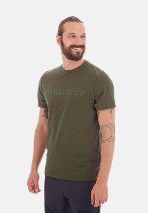 TROVAT - Print T-shirt - iguana
