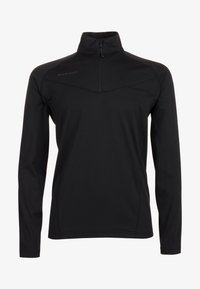 Mammut - Fleece trui - black - 2