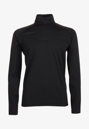 Bluza z polaru - black