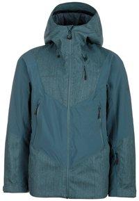 Mammut - Snowboard jacket - wing teal - 2