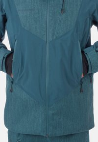 Mammut - Snowboard jacket - wing teal - 13