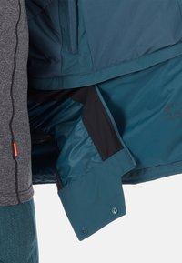 Mammut - Snowboard jacket - wing teal - 5