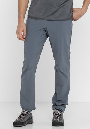 CRASHIANO PANTS MEN - Outdoorbroeken - storm