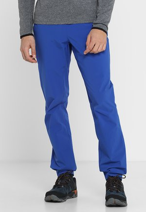 CRASHIANO PANTS MEN - Pantalones montañeros largos - surf