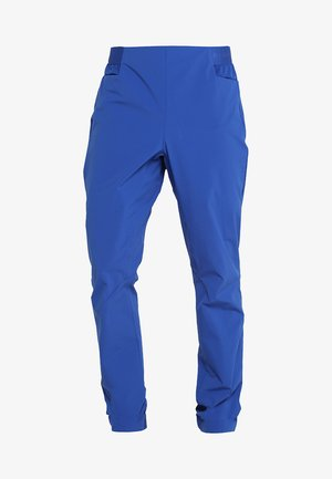 CRASHIANO PANTS MEN - Outdoor trousers - surf