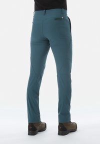 Mammut - Trousers - wing teal - 1