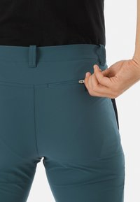 Mammut - Trousers - wing teal - 2