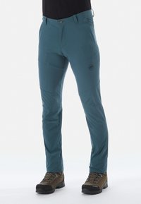 Mammut - Trousers - wing teal - 0