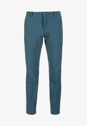 Stoffhose - wing teal
