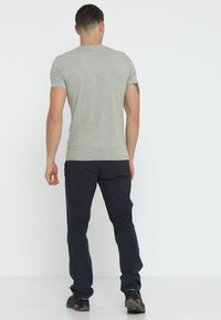 Mammut - Trousers - black - 2