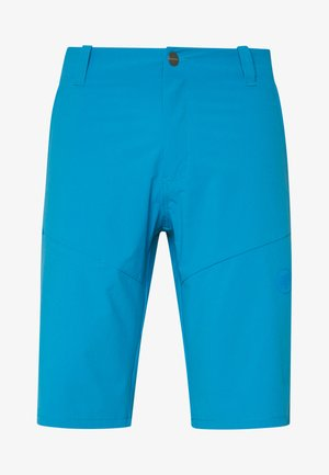 RUNBOLD SHORTS MEN - Outdoorshorts - gentian