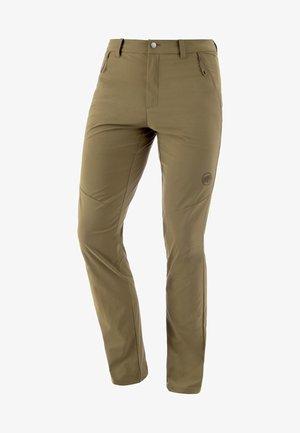 Pantalon de ski - olive