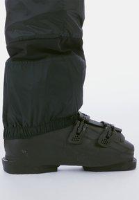 Mammut - STONEY HS PANTS - Snow pants - black - 3