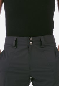 Mammut - STONEY HS PANTS - Snow pants - black - 4