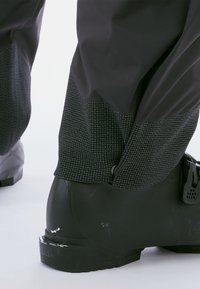 Mammut - STONEY HS PANTS - Snow pants - black - 7
