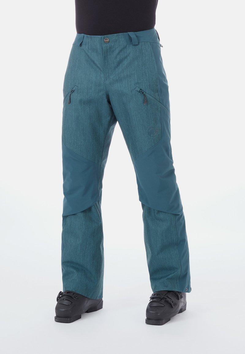 Mammut - Schneehose - blue