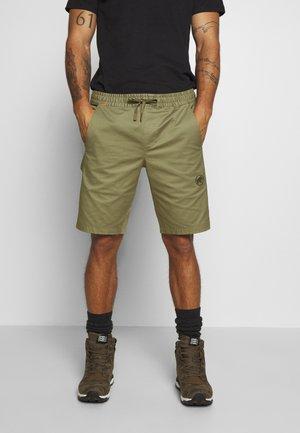 CAMIE SHORTS MEN - Shorts outdoor - tin