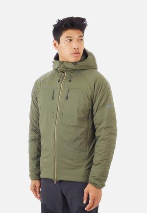 RIME - Outdoor jacket - iguana