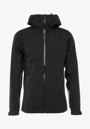 CONVEY TOUR  - Outdoorjas - black