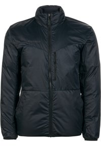 Mammut - WHITEHORN IN JACKET MEN - Kurtka puchowa - gold/black - 7