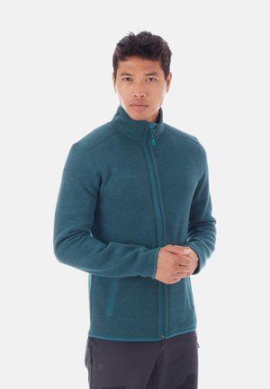 ARCTIC ML  - Fleece jacket - blue