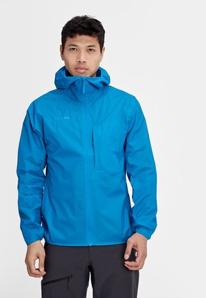 KENTO - Hardshell jacket - blue