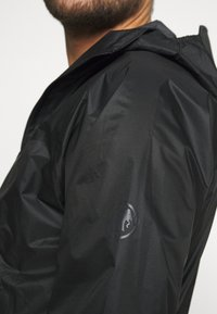 Mammut - KENTO - Hardshell-jakke - black - 6