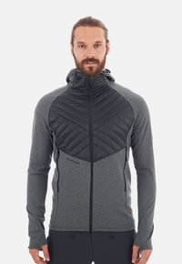Mammut - ACONCAGUA - Snowboard jacket - black - 0