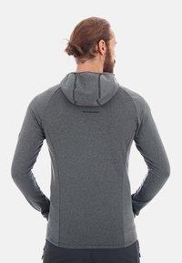 Mammut - ACONCAGUA - Snowboard jacket - black - 1