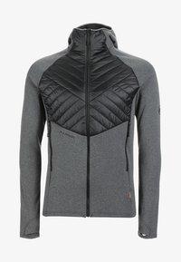 Mammut - ACONCAGUA - Snowboard jacket - black - 3
