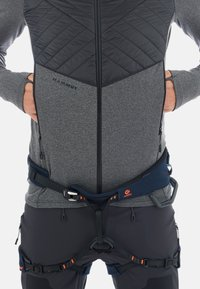 Mammut - ACONCAGUA - Snowboard jacket - black - 2