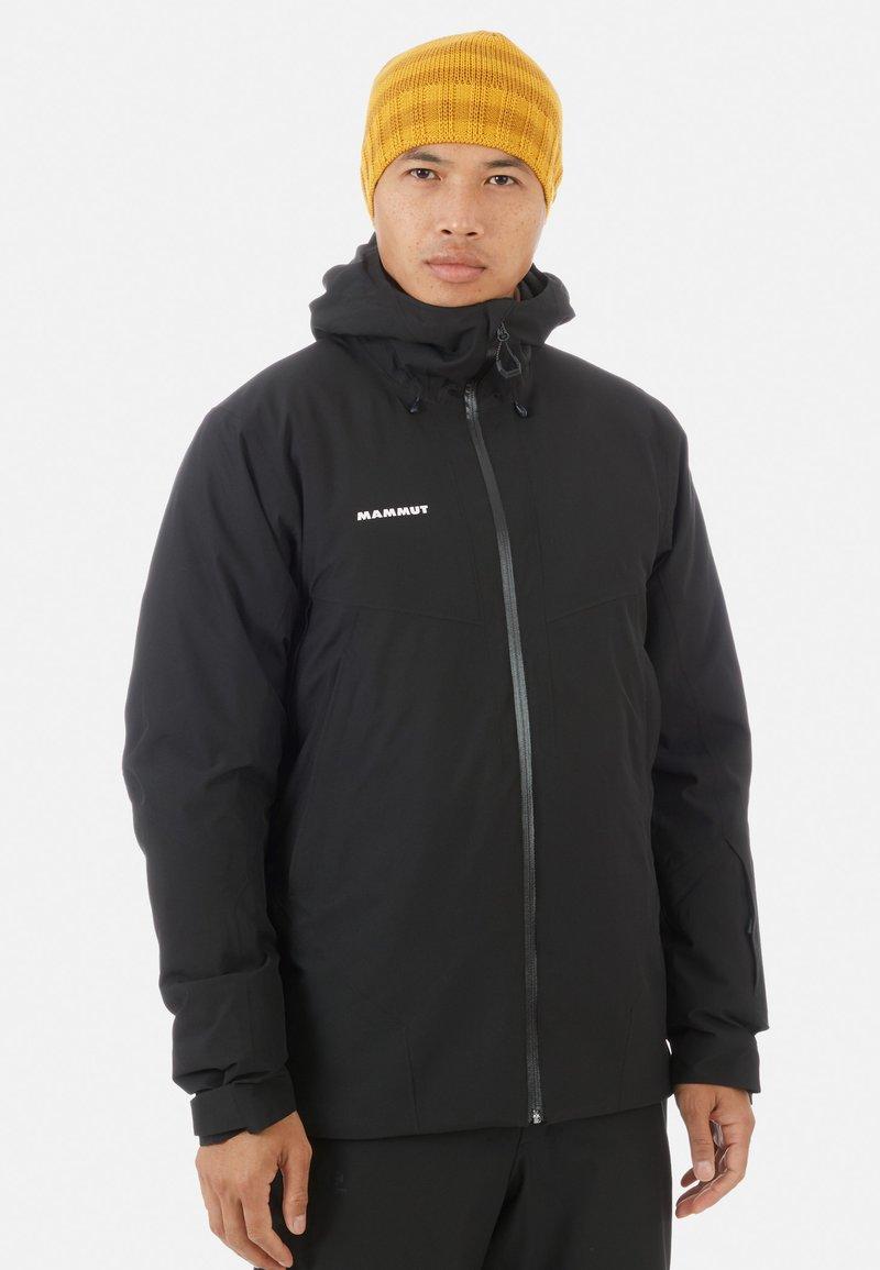Mammut - CASANNA - Snowboardjacke - black