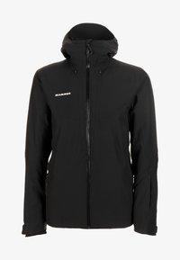 Mammut - CASANNA - Snowboardjacke - black - 2