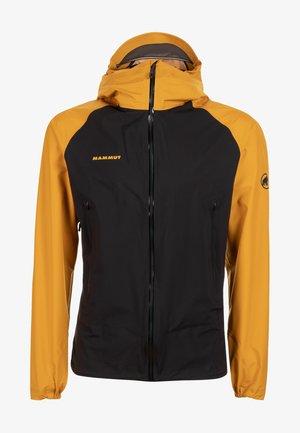 MASAO - Outdoor jacket - black