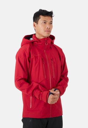 STONEY - Ski jas - red