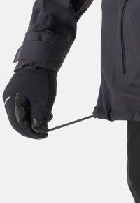 Mammut - STONEY - Ski jacket - black - 14