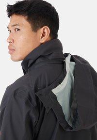 Mammut - STONEY - Ski jacket - black - 3
