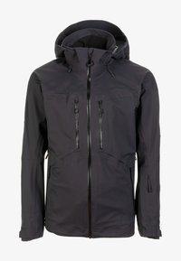 Mammut - STONEY - Ski jacket - black - 16
