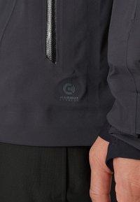 Mammut - STONEY - Ski jacket - black - 10