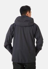 Mammut - STONEY - Ski jacket - black - 1