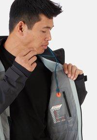 Mammut - STONEY - Ski jacket - black - 6