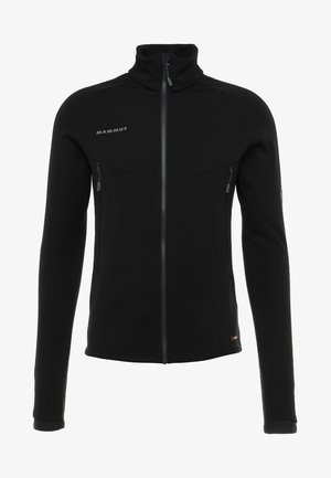 ACONCAGUA  - Fleece jacket - black