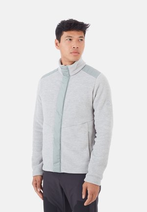 INNOMINATA - Fleece jacket - grey
