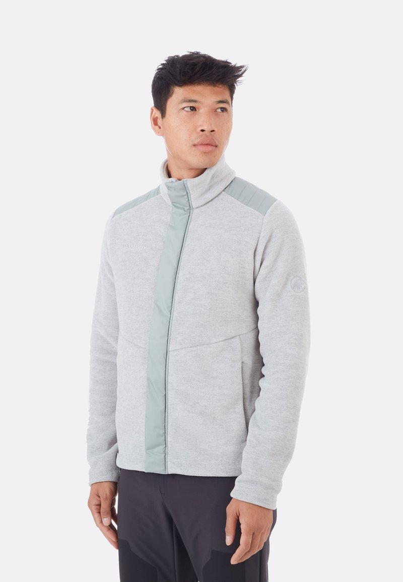 Mammut - INNOMINATA - Fleece jacket - grey
