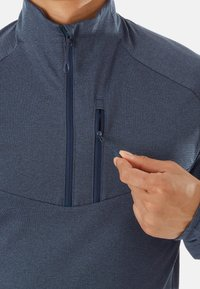 Mammut - Fleece jumper - blue - 2