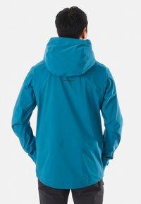 Mammut - HALDIGRAT - Snowboard jacket - blue - 1
