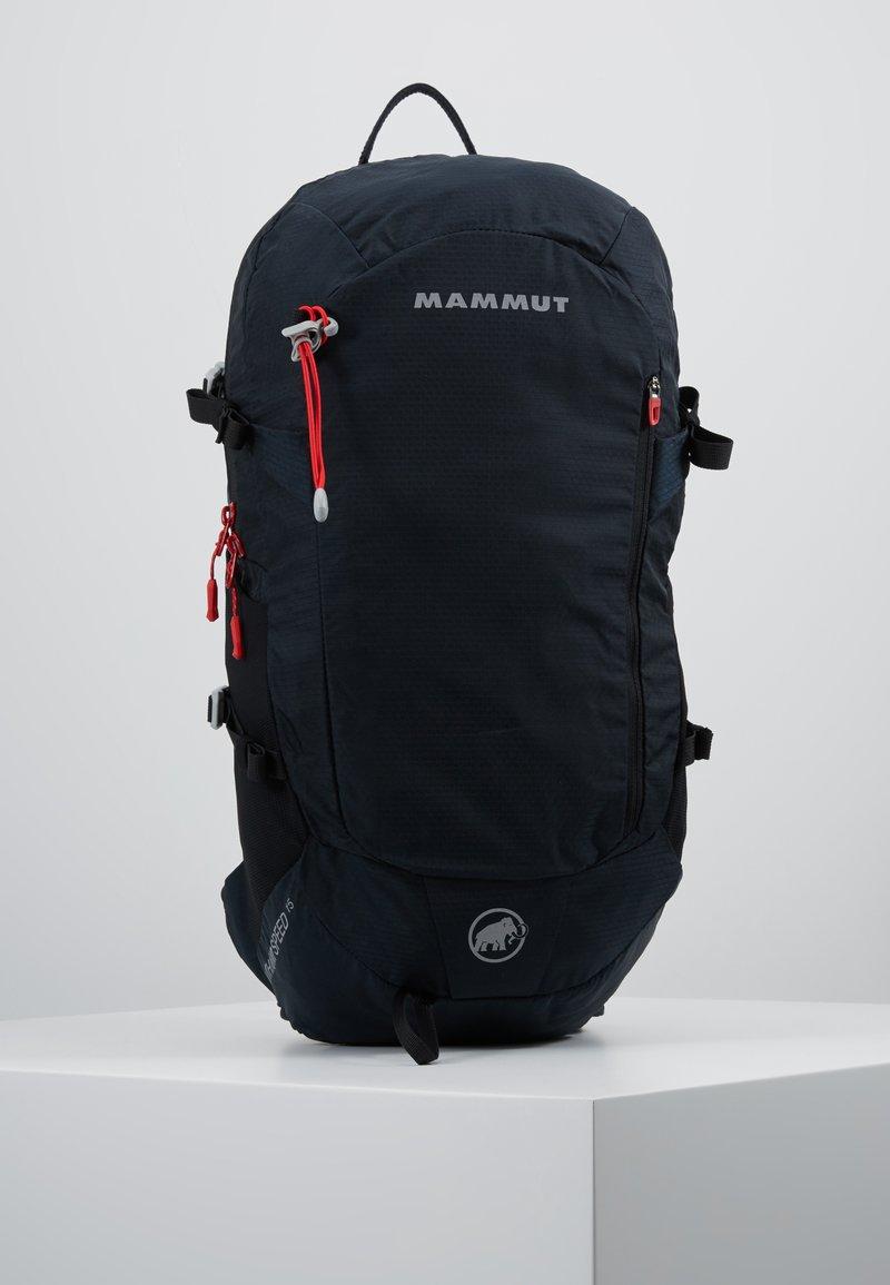 Mammut - LITHIUM SPEED 15 - Backpack - black