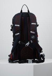 Mammut - LITHIUM SPEED 15 - Backpack - black - 2