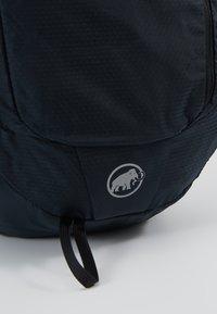 Mammut - LITHIUM SPEED 15 - Backpack - black - 6